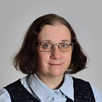 Susanna Hellen-Valjakka.
