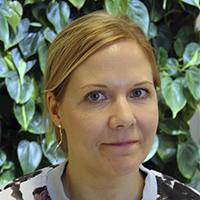 Eveliina Haapa-aho