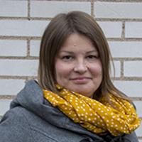 Heidi Karuranta