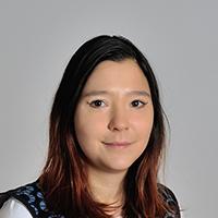 Jannina Wong