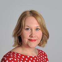 Linda Poutiainen