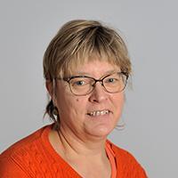 Marjo Pekkola