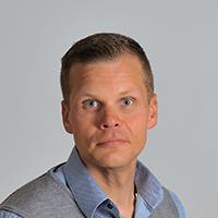 Markus Tirranen