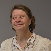 Ulla Saksa